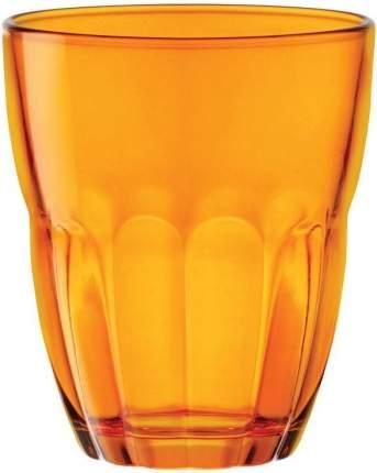 Набор стаканов Bormioli Ercole Orange Set of 3 pcs,