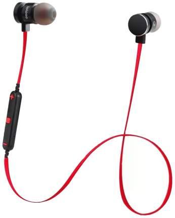 Беспроводные наушники Ipipoo iL92BL Black/Red
