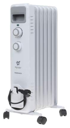 Радиатор Royal Clima ROR-F7-1500 M