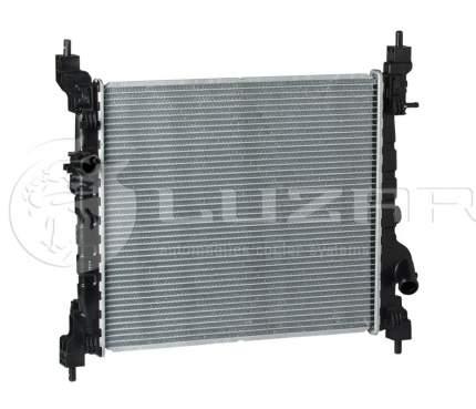 Радиатор охлаждения для а/м chevrolet spark m300 (11-) (lrc 05141) Luzar LRc 05141