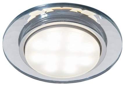 Встраиваемый светильник Elektrostandard 1061 GX53 CL Прозрачный a033997