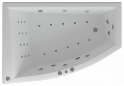 Акриловая ванна  Aquatek ORK180-0000014 Оракул с гидромассажем