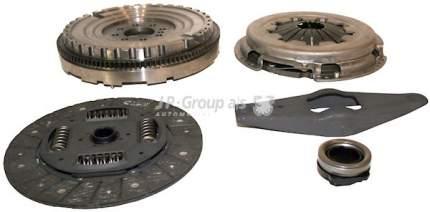 Комплект сцепления JP Group 1530406510