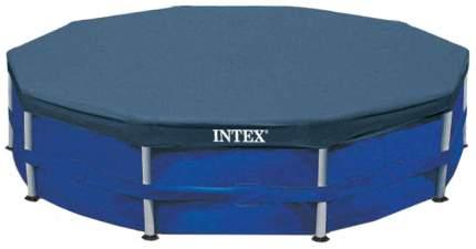 Тент для каркасного бассейна Intex 28030