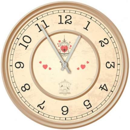 Часы настенные SvS 3001000