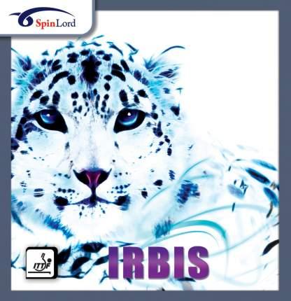 Накладка для ракетки SpinLord Irbis черная 2.0