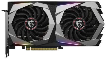Видеокарта MSI nVidia GeForce RTX 2060 (RTX 2060 GAMING Z 6G)