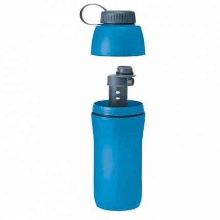 Туристический фильтр для воды Platypus Meta Bottle Microfilter 1 л