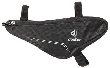 Велосипедная сумка Deuter Front Triangle Bag черная