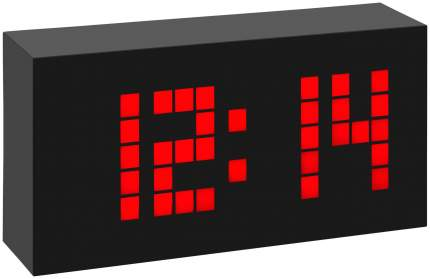Часы электронные TFA Time Block 60.2508