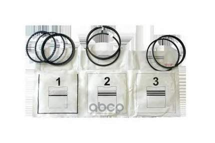 Комплект поршневых колец ASAM 30639
