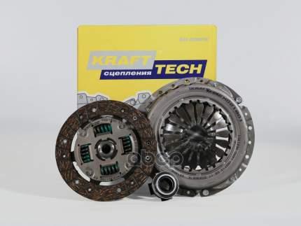 комлект сцепления KraftTech W03180D