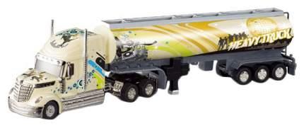 Радиоуправляемый грузовик QY Toys QY0203D
