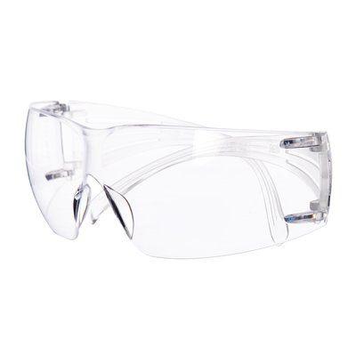 Открытые защитные очки 3M SF201AF-EU
