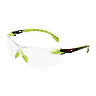 Открытые защитные очки S1201SGAF-EU 3M из поликарбоната
