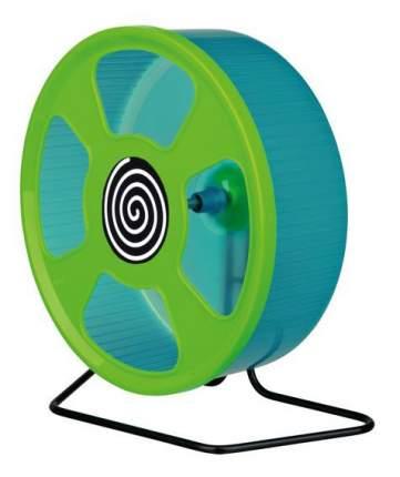 Беговое колесо для грызунов TRIXIE пластик, металл, 33 см