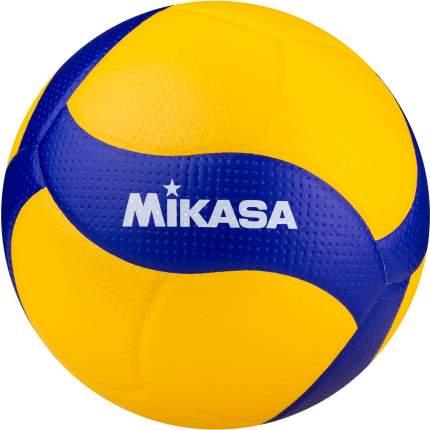 Волейбольный мяч Mikasa V200W №5 blue/yellow