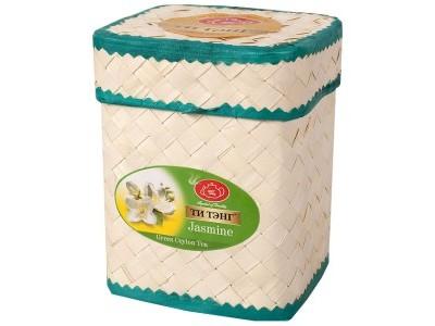 Чай зеленый Ти Тэнг Jasmine 100 г