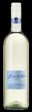 Вино Freschello Bianco, Cielo