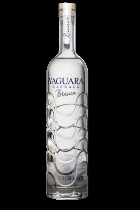 Кашаса Yaguara Branca