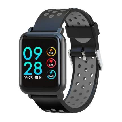 Смарт-часы Colmi S9plus Black