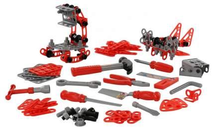 Набор игрушечных инструментов Полесье Смешарики Пин Код