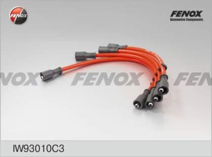 Комплект проводов зажигания FENOX IW93010C3
