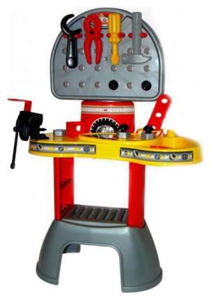 Набор игрушечных инструментов Polesie Механик-макси 2 43238_PLS