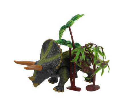 Интерактивное животное Наша Игрушка Динозавр электрифицированный 200358018