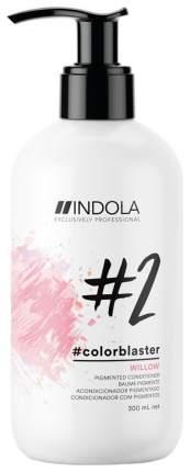 Тонирующие средства Indola Colorblaster Willow 300 мл