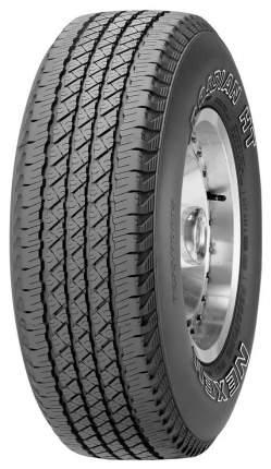 Шины 255/70 R15 Roadstone Roadian HT 108S