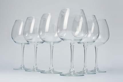 Набор бокалов Pasabahce enoteca для красного вина 750 мл 6шт