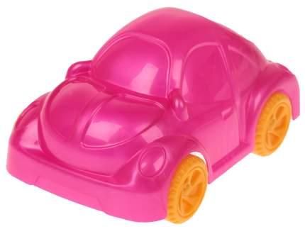 Маленькая легковая машинка Нордпласт