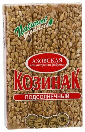 Козинак подсолнечный  Азовская кондитерская фабрика 150 г