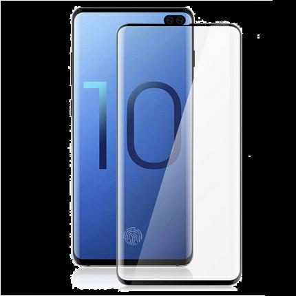 Пленка Baseus soft screen protector 0.15мм для Samsung Galaxy S10 Plus black