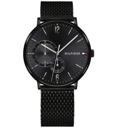 Наручные часы кварцевые мужские Tommy Hilfiger Sport TH1791507