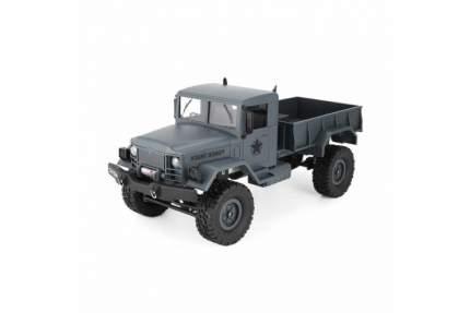 Радиоуправляемый грузовик Feiyue FY001A 2.4G (камера)
