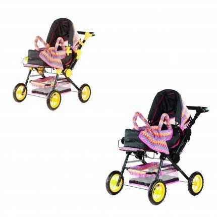 Коляска четырехколесная Gotz для куклы Волны 3402205