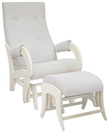 Кресло Для Гостиной Milli 95Х58Х83 См, Бежевый/Серый