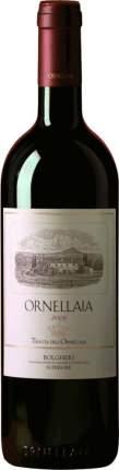 Вино Ornellaia  Bolgheri Superiore DOC 2009