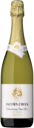 Игристое вино Jacob's  Creek Chardonnay Pinot Noir Brut Cuvee
