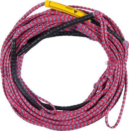 Фал с рукояткой для вейкборда Jobe 2016 PE Coated Spectra Rope STD