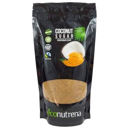Кокосовый сахар  Econutrena органический 500 г