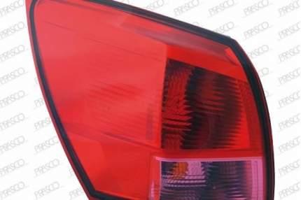 Задний фонарь PRASCO DS7104154