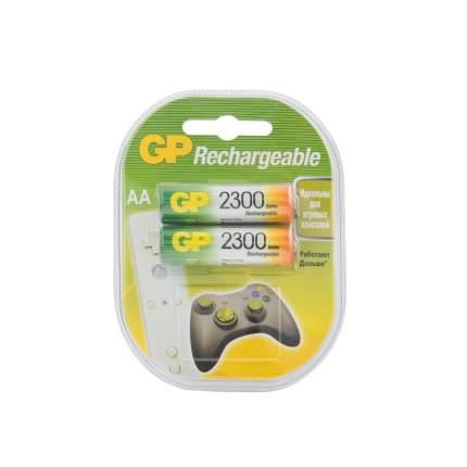 Аккумуляторная батарея GP 230AAHC-CR2 2шт