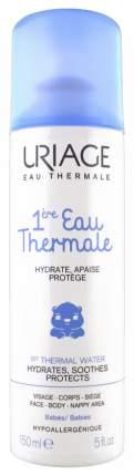 Термальная вода Uriage Первая