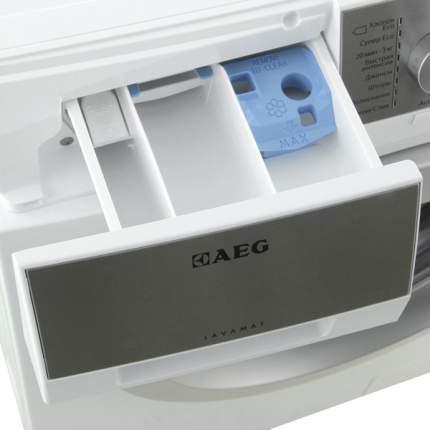 Стиральная машина AEG AMS8000I