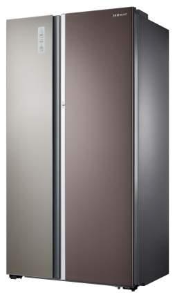 Холодильник Samsung RH60H90203L Brown