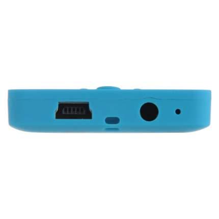 Портативный медиаплеер Ritmix RF-4550 8Gb Blue