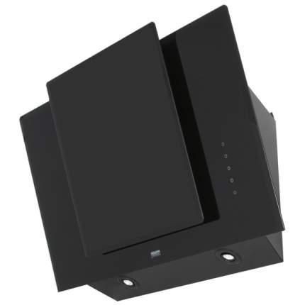 Вытяжка наклонная Krona Natali 900Bl 3P-S Black